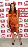 Jaye Jacobs Photo - London UK Jaye Jacobs at the TV Choice Awards - sponsored by Daz - Inside Arrivals at the Dorchester Hotel Park Lane 10th September 2012SydLandmark Media