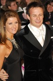 Austin Healey Photo - London UK Austin Healey and Erin Boag at the National Television Awards 2008 held at the Royal Albert Hall in London 29th October 2008Chris Joseph Landmark Media