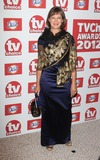 Jenny Agutter Photo - London UK Jenny Agutter at the TV Choice Awards - sponsored by Daz - Inside Arrivals at the Dorchester Hotel Park Lane 10th September 2012Keith MayhewLandmark Media