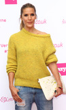 Amanda Byram Photo - London UK Amanda Byram at Fearne Cotton verycouk Fashion Show - arrivals at One Marylebone London on September 11th 2014Ref LMK73-49532-120914Keith MayhewLandmark Media WWWLMKMEDIACOM