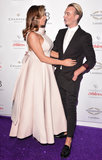 Amy Childs Photo - London UK Amy Childs Harry Derbidge at The Caudwell Children Butterfly Ball held at Grosvenor House Park Lane London on Thursday 13 June 2019Ref LMK392-J5049-140619Vivienne VincentLandmark Media WWWLMKMEDIACOM
