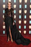Andrea Risborough Photo - London UK Andrea Risborough at The EE British Academy Film Awards held at The Royal Albert Hall on Sunday 18 February 2018 Ref LMK392 -J1596-190218Vivienne VincentLandmark Media WWWLMKMEDIACOM