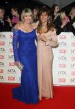 Ayda Fields Photo - London UK Ruth Langsford and Ayda Field at National Television Awards 2017 at O2 Peninsula Square London on January 25th 2017Ref LMK73 -61562-260117Keith MayhewLandmark Media WWWLMKMEDIACOM