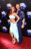 Artem Chigvintsev Photo - London UK  Aliona Vilani and Artem Chigvintsev at the Strictly Come Dancing Launch Event at BBC Studios 7th September 2011Keith MayhewLandmark Media