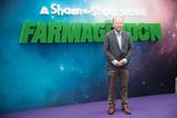 Nick Park Photo - LondonUK  Nick Park at the UK Premiere of Shaun The Sheep Movie Farmageddon at Odeon Luxe Leicester Square22 September 2018Ref LMK370-MB5002-220919Justin NgLandmark Media WWWLMKMEDIACOM