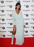 Maya Jama Photo - LondonUK Maya Jama at the Radio One Teen Awards red carpet arrivals at BBC Television Centre London 24th November 2019RefLMK73-S2620-251119Keith MayhewLandmark MediaWWWLMKMEDIACOM