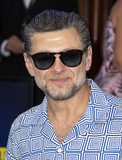 Andy Serkis Photo - London UK Andy Serkis  at the Press Night for The King and I at the London Palladium London England Tuesday 3rd July 2018 Ref LMK386-J2255-040718Gary MitchellLandmark MediaWWWLMKMEDIACOM