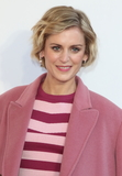 Denise Gough Photo - London UK Denise Gough at The Kid Who Would Be King Gala screening at the Odeon Luxe Leicester Square London on Sunday 3rd February 2019Ref LMK73-J4290-040218Keith MayhewLandmark MediaWWWLMKMEDIACOM
