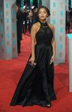 Antonia Thomas Photo - LondonUK Antonia Thomas   at the EE British Academy Film Awards (BAFTA) 2016  at the Royal Opera House Covent Garden London 14th February 14th 2016 RefLMK200-59989-150216 Landmark Media WWWLMKMEDIACOM
