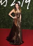 Bella Thorne Photo - London UK Bella Thorne at the Fashion Awards 2019 at Royal Albert Hall London December 2nd 2019 Ref LMK73-J5890-031219Keith MayhewLandmark MediaWWWLMKMEDIACOM