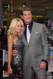 Hayley Roberts Photo - London UK  Hayley Roberts and David Hasselhoff  at the World Premiere of Larry Crowne at the Vue Cinema Westfield Shopping Centre London  6th June 2011    Keith MayhewLandmark Media