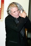 Abel Ferrara Photo - Venice  Abel Ferrara with the Jury Special Prize at a photocall for the winners at the Venice Film Festival08 September 2005Paulo PirezLandmark Media