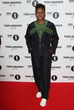 Nicolas Cazal Photo - LondonUK Nicola Adams   at the Radio One Teen Awards red carpet arrivals at BBC Television Centre London 24th November 2019RefLMK73-S2620-251119Keith MayhewLandmark MediaWWWLMKMEDIACOM