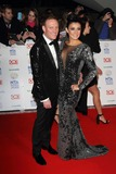 Antony Cotton Photo - London UK  220114Antony Cotton and Kym Marsh at the National Television Awards held at the O2 Arena North Greenwich22 January 2014Ref LMK73-46456-230114Keith MayhewLandmark MediaWWWLMKMEDIACOM
