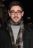 Alt J Photo - London UK Gus Unger-Hamilton of Alt-J arriving at the Brit Awards 2013 Nominations Launch at the Savoy Hotel The Strand London January 10th 2013Keith MayhewLandmark Media