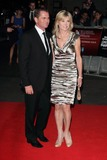 Anthea Turner Photo - London UK Grant Bovey and Anthea Turner    at the  BFI London Film Festival America Express Gala screening of  Crossfire Hurricane at the Odeon Leicester Aquare London 18th  October 2012  Keith MayhewLandmark Media