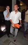 Adee Phelan Photo - London UK Footballer Freddie Ljungberg at Adee Phelans Party at The Embassy Club London 9th August 2007Keith MayhewLandmark Media