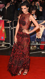 Aiysha Hart Photo - London UK Aiysha Hart at LFF 2018  Colette - BFI Patrons Gala held at Cineworld Leicester Square London on Thursday 11 october 2018Ref LMK392 -J2745-121018Vivienne VincentLandmark Media WWWLMKMEDIACOM