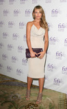 Abigail Clancy Photo - LondonUK  Abigail Clancy (girlfriend of England football player  Peter Crouch)  at the FiFi  awards for creative achievements in the fragrance business  Dorchester Hotel Park Lane  London 22nd April 2009 Keith MayhewLandmark Media