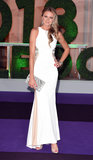 Daniela Hantuchova Photo - London UKDaniela Hantuchova  at The Wimbledon Champions Dinner held at  Guildhall Gresham Street London on Sunday 15 July 2018Ref LMK392-J2309-160718Vivienne VincentLandmark Media WWWLMKMEDIACOM