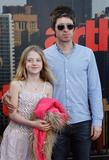 Anais Gallagher Photo - London UK 190411Noel Gallagher and daughter Anais Gallagher at the European Premiere of the film Arthur held at Cineworld at the O2 Arena19 April 2011Keith MayhewLandmark Media
