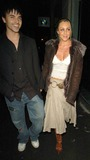 Andy Scott-Lee Photo - London Michelle Heaton and Andy Scott-Lee at the It Is Palmer Cutler launch party14 October 2004