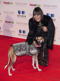 Hilary Alexander Photo - London UK Hilary Alexander at the Battersea Dogs  Cats Home Collars  Coats Gala Ball 2018 at Battersea Evolution on November 01 2018 in London EnglandRef  LMK386-J2889-021018Gary MitchellLandmark MediaWWWLMKMEDIACOM