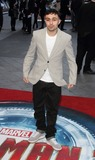 Adam Deacon Photo - London UK   Adam Deacon at the UK  Premiere of  Iron Man 3  at Odeon Leicester Square  18th April 2013Keith MayhewLandmark Media
