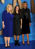 Jennifer Hudson Photo - London UK Rebel Wilson Francesca Hayward and Jennifer Hudson at the Cats film photocall held at Corinthia Hotel London13 December 2019Ref LMK73-MB5051-131219WWWLMKMEDIACOM Keith Mayhew  Landmark Media