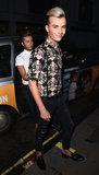 Harry Derbidge Photo - London UK Harry Derbidge  at Nikki For JYYLondon Launch Party at Sanctum Soho Hotel Warwick Street London on Monday 14 September 2015Ref LMK392 -58145-150915Vivienne VincentLandmark Media WWWLMKMEDIACOM