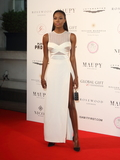 Afiya Bennett Photo - LondonUK  Afiya Bennett  at the The Global Gift Nelson Mandela Centenary at Rosewood London 24th April 2018RefLMK73-S1275-250418Keith MayhewLandmark MediaWWWLMKMEDIACOM