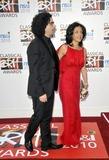 Rolando Villazon Photo - London UK Rolando Villazon and Lucia Villazon at The Classical Brit Awards held at the Royal Albert Hall in London 13th May 2010Andy LomaxLandmark Media