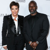 Corey Gamble Photo - SANTA MONICA LOS ANGELES CALIFORNIA USA - FEBRUARY 28 Television personality Kris Jenner and boyfriend Corey Gamble arrive at the Los Angeles Ballet Gala 2020 held at The Eli and Edythe Broad Stage at the Santa Monica College Performing Arts Center on February 28 2020 in Santa Monica Los Angeles California United States (Photo by Xavier CollinImage Press Agency)