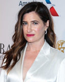 Kathryn Hahn Photo - BEVERLY HILLS LOS ANGELES CA USA - JANUARY 05 Actress Kathryn Hahn wearing Nicholas Kirkwood heels and Mizuki jewelry arrives at the BAFTA (British Academy of Film and Television Arts) Los Angeles Tea Party 2019 held at the Four Seasons Hotel Los Angeles at Beverly Hills on January 5 2019 in Beverly Hills Los Angeles California United States (Photo by Xavier CollinImage Press Agency)