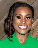 Issa Rae Photo - MANHATTAN NEW YORK CITY NEW YORK USA - FEBRUARY 12 Actress Issa Rae arrives at the Michael Kors Collection FallWinter 2020 Runway Show - February 2020 during New York Fashion Week held at the American Stock Exchange on February 12 2020 in Manhattan New York City New York United States (Photo by Image Press Agency)
