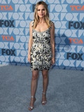 Halston Sage Photo - LOS ANGELES CALIFORNIA USA - AUGUST 07 Actress Halston Sage arrives at the FOX Summer TCA 2019 All-Star Party held at Fox Studios on August 7 2019 in Los Angeles California United States (Photo by Xavier CollinImage Press Agency)