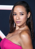 Dania Ramirez Photo - WESTWOOD LOS ANGELES CALIFORNIA USA - NOVEMBER 11 Dania Ramirez arrives at the Los Angeles Premiere Of Columbia Pictures Charlies Angels held at the Westwood Regency Theater on November 11 2019 in Westwood Los Angeles California United States (Photo by Xavier CollinImage Press Agency)