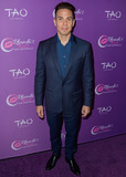 Apolo Ohno Photo - HOLLYWOOD LOS ANGELES CALIFORNIA USA - MAY 06 Apolo Ohno arrives at Rhondas Kiss Good Fortune Gala held at TAO on May 6 2019 in Hollywood Los Angeles California United States (Photo by Image Press Agency)