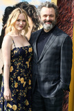 Anna Lundberg Photo - WESTWOOD LOS ANGELES CALIFORNIA USA - JANUARY 11 Anna Lundberg and Michael Sheen arrive at the Los Angeles Premiere Of Universal Pictures Dolittle held at the Regency Village Theatre on January 11 2020 in Westwood Los Angeles California United States (Photo by Xavier CollinImage Press Agency)