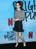 Anna Cathcart Photo - HOLLYWOOD LOS ANGELES CALIFORNIA USA - FEBRUARY 24 Actress Anna Cathcart arrives at the Los Angeles Special Screening Of Netflixs All The Bright Places held at ArcLight Hollywood on February 24 2020 in Hollywood Los Angeles California United States (Photo by Xavier CollinImage Press Agency)