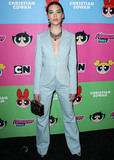 Amanda Steele Photo - LOS ANGELES CA USA - MARCH 08 Amanda Steele arrives at the Christian Cowan x The Powerpuff Girls Runway Show held at the City Market Social House on March 8 2019 in Los Angeles California United States (Photo by Xavier CollinImage Press Agency)