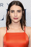 Emma Roberts Photo - BEVERLY HILLS LOS ANGELES CALIFORNIA USA - NOVEMBER 11 Emma Roberts arrives at the Los Angeles Premiere Of HBO Documentary Films Very Ralph held at The Paley Center for Media on November 11 2019 in Beverly Hills Los Angeles California United States (Photo by Image Press Agency)