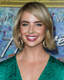 Ashleigh Brewer Photo - HOLLYWOOD LOS ANGELES CA USA - OCTOBER 04 Ashleigh Brewer at the Los Angeles Premiere Of HBO Films My Dinner With Herve held at Paramount Studios on October 4 2018 in Hollywood Los Angeles California United States (Photo by Xavier CollinImage Press Agency)