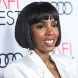 Kelly Rowlands Photo - HOLLYWOOD LOS ANGELES CALIFORNIA USA - NOVEMBER 14 Singer Kelly Rowland arrives at the AFI FEST 2019 - Opening Night Gala - Premiere Of Universal Pictures Queen And Slim held at the TCL Chinese Theatre IMAX on November 14 2019 in Hollywood Los Angeles California United States (Photo by Xavier CollinImage Press Agency)
