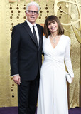 Mary Steenburgen Photo - LOS ANGELES CALIFORNIA USA - SEPTEMBER 22 Ted Danson and Mary Steenburgen arrive at the 71st Annual Primetime Emmy Awards held at Microsoft Theater LA Live on September 22 2019 in Los Angeles California United States (Photo by Xavier CollinImage Press Agency)