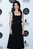 Perrey Reeves Photo - LOS ANGELES CA USA - JANUARY 23 Actress Perrey Reeves arrives at the Los Angeles Art Show 2019 Opening Night Gala held at the Los Angeles Convention Center on January 23 2019 in Los Angeles California United States (Photo by Xavier CollinImage Press Agency)