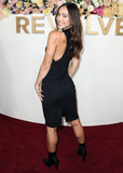 Alexis Ren Photo - HOLLYWOOD LOS ANGELES CALIFORNIA USA - NOVEMBER 15 Alexis Ren arrives at the 3rd Annual REVOLVEawards 2019 held at Goya Studios on November 15 2019 in Hollywood Los Angeles California United States (Photo by Xavier CollinImage Press Agency)