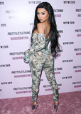 Nikita Dragun Photo - MANHATTAN NEW YORK CITY NEW YORK USA - SEPTEMBER 08 Nikita Dragun arrives at PrettyLittleThing x Saweetie during New York Fashion Week The Shows held at The Plaza Hotel on September 8 2019 in Manhattan New York City New York United States (Photo by Xavier CollinImage Press Agency)