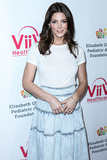 Elizabeth Glaser Photo - CULVER CITY LOS ANGELES CALIFORNIA USA - OCTOBER 27 Actress Ashley Greene arrives at the Elizabeth Glaser Pediatric AIDS Foundations 30th Annual A Time for Heroes Family Festival held at Smashbox Studios on October 27 2019 in Culver City Los Angeles California United States (Photo by Xavier CollinImage Press Agency)
