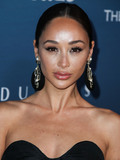 Cara Santana Photo - LOS ANGELES CA USA - JANUARY 05 Actress Cara Santana arrives at The Art Of Elysiums 12th Annual Heaven Gala held at a Private Venue on January 5 2019 in Los Angeles California United States (Photo by Xavier CollinImage Press Agency)